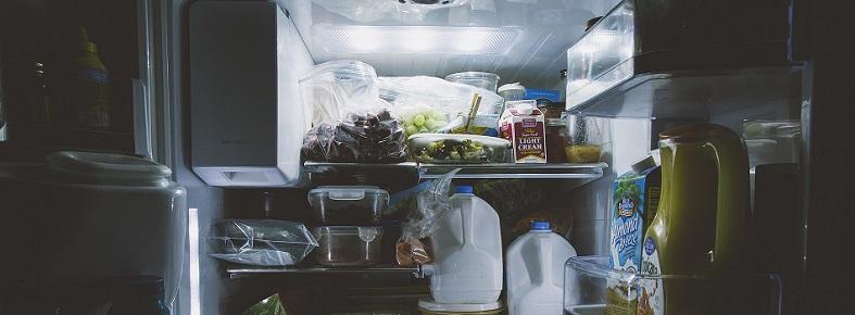 Indagine sulla temperatura dei frigoriferi domestici - primi risultati
