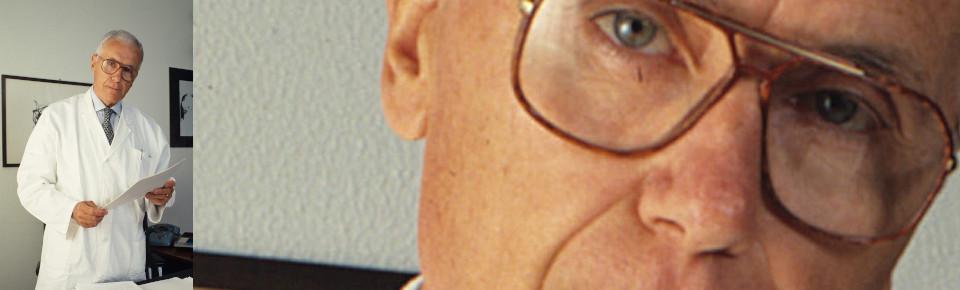 Un saluto a Gianfranco Panina, Direttore emerito e ricercatore